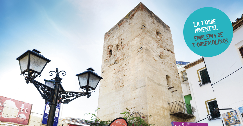 torre pimentel