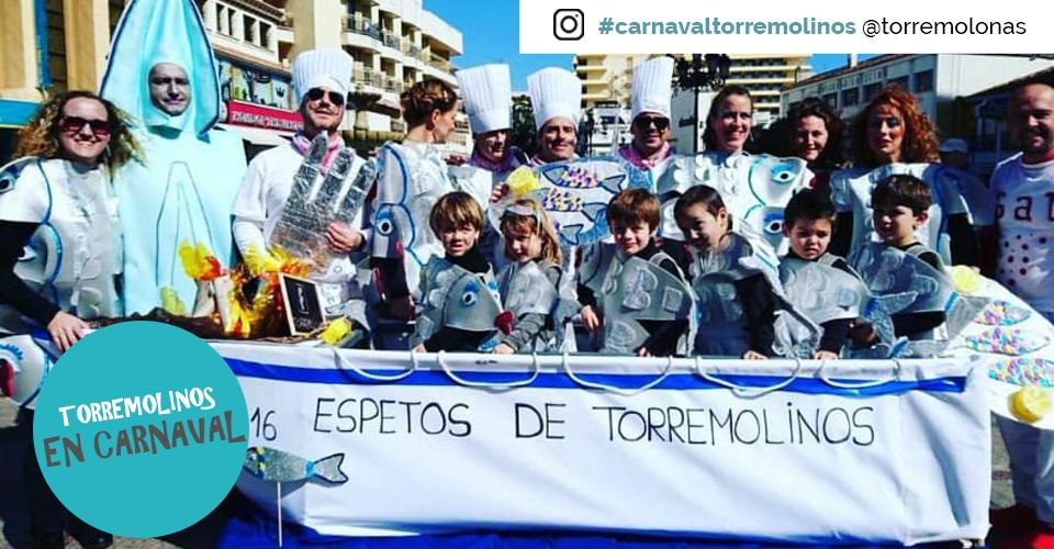 torremolinos carnaval