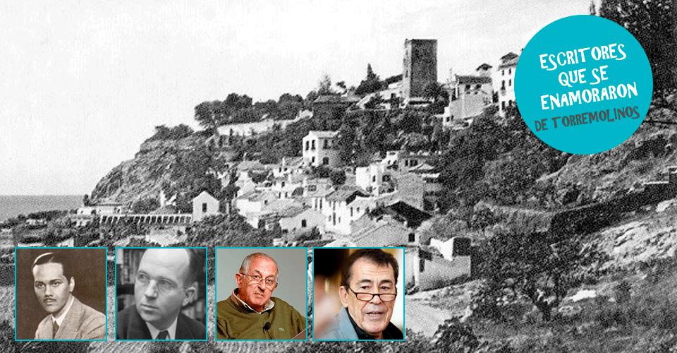 Escritores que estuvieron en Torremolinos