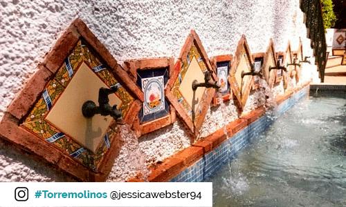 Molino de Inca Torremolinos