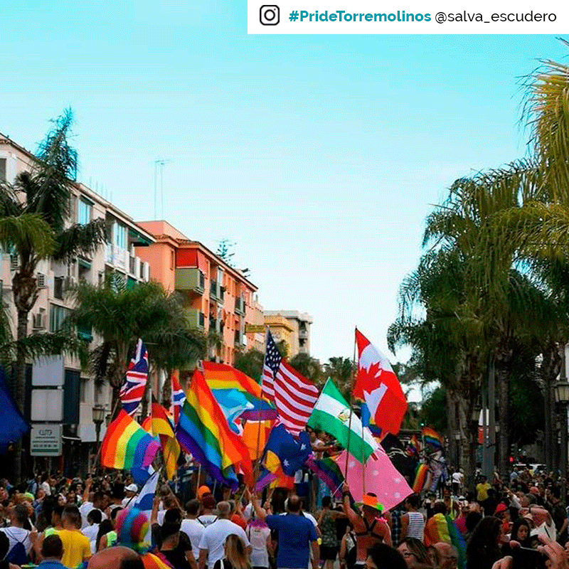 Pride 2019 Blog