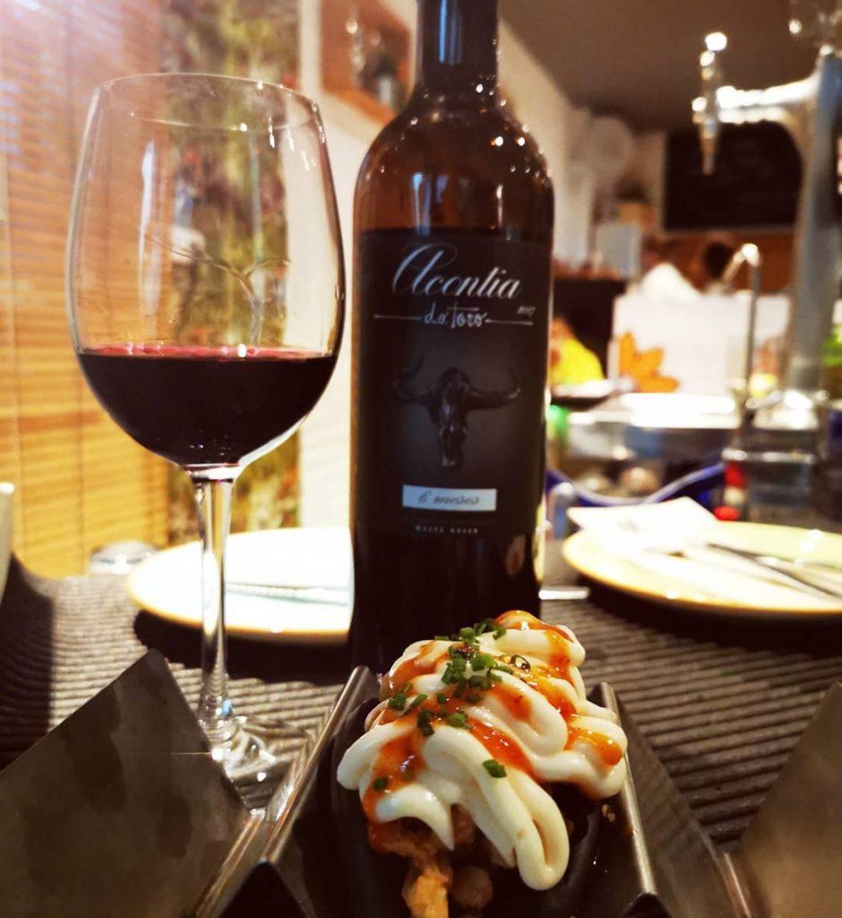 Vinotecas-Torremolinos-_@helen_ovetus en Caléndula tapas