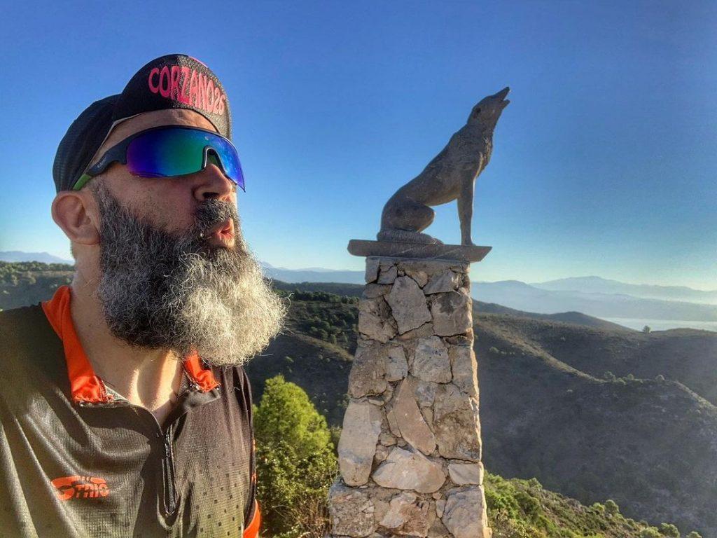 Amor en solitario en La Cañada del Lobo, Torremolinos