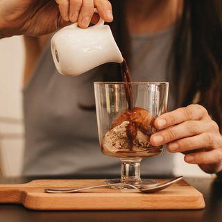 Canela en Rama heladería artesanal