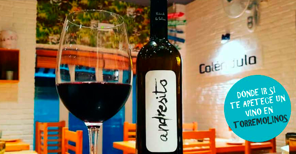 Blog Vinotecas en Torremolinos