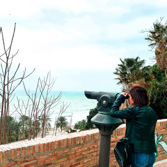 Mirador Punta de Tarifa